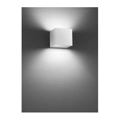 Studio Italia Design Laser 1 Light Wall Sconce