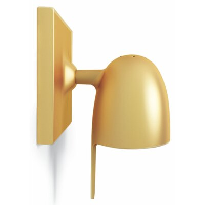 Studio Italia Design Coppa 1 Light Wall / Ceiling Light