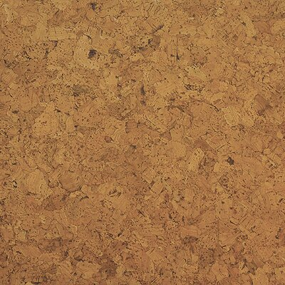 "WE Cork Avant Garde 11-7/8"" Engineered Cork Oak Flooring in Porto"
