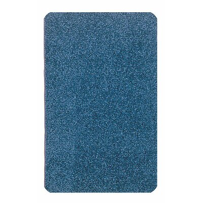 Carpets for Kids Solid Mt. St. Helens Blueberry Kids Rug