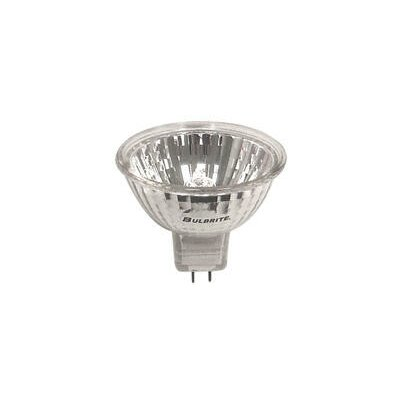 Bulbrite Industries Bi-Pin 50W 12-Volt Halogen Light Bulb