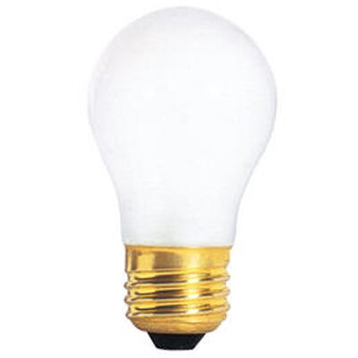Bulbrite Industries Frosted (2700K) Incandescent Light Bulb