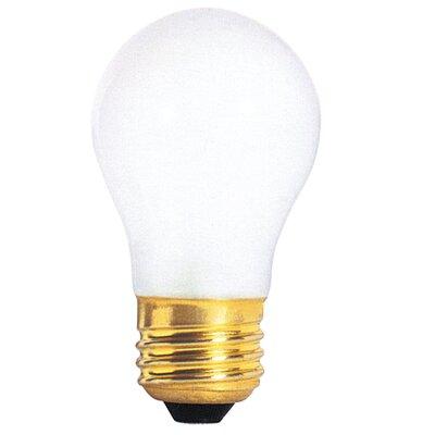 Bulbrite Industries 25W 130-Volt (2700K) Incandescent Light Bulb