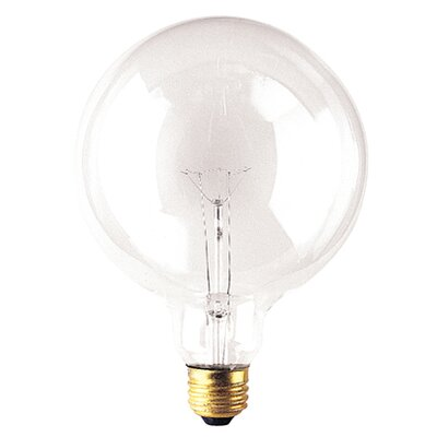 Bulbrite Industries 100W 125-Volt (2700K) Incandescent Light Bulb
