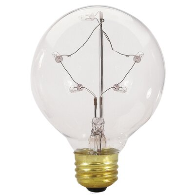 Bulbrite Industries 5W Incandescent Light Bulb