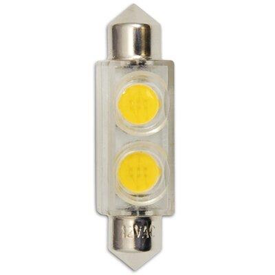 Bulbrite Industries 0.8W 12-Volt (3000K) LED Light Bulb