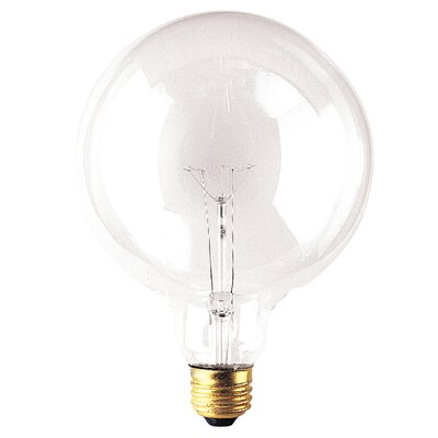 Bulbrite Industries 125V (2700K) Incandescent Light Bulb