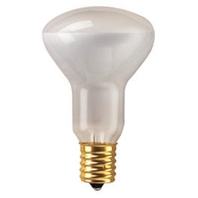 Bulbrite Industries Intermediate 40W (2600K) Incandescent Light Bulb