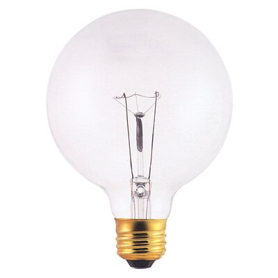 Bulbrite Industries 25W 120-Volt (2700K) Incandescent Light Bulb