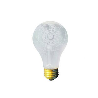 Bulbrite Industries 60W 130-Volt Incandescent Light Bulb