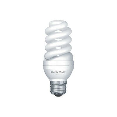 Bulbrite Industries 15W Compact Fluorescent Purify Coil in Warm White