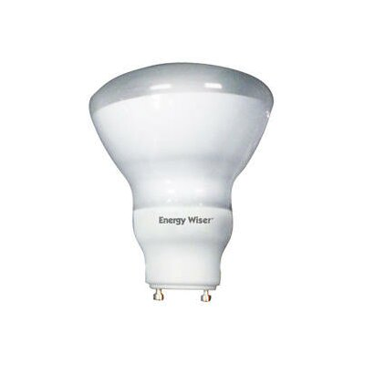 Bulbrite Industries 15W Twist and Lock R30 Compact Fluorescent Reflector in Warm White