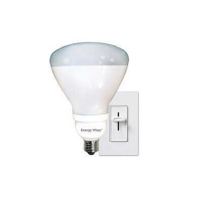 Bulbrite Industries 23W Daylight 120-Volt (6500K) Fluorescent Light Bulb