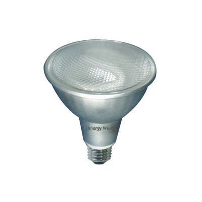 Bulbrite Industries 15W Compact Fluorescent PAR30 Bulb in Soft Daylight