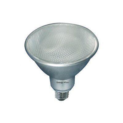 Bulbrite Industries 23W Compact Fluorescent PAR38 Bulb in Warm White