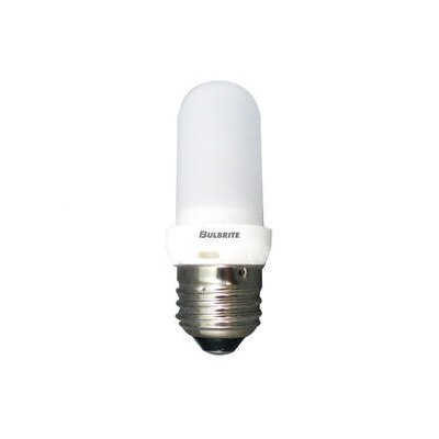 Bulbrite Industries 100W Halogen T8 Bulb