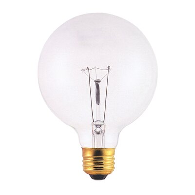 Bulbrite Industries 130-Volt (2700K) Incandescent Light Bulb