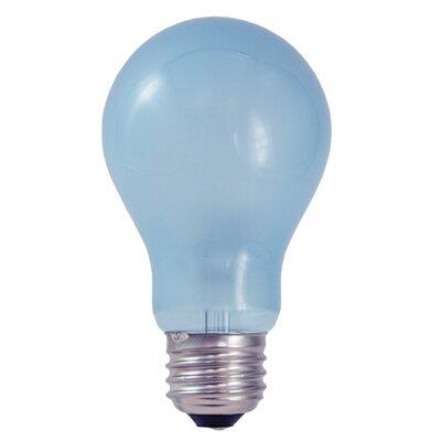 Bulbrite Industries Frosted (2700K) Halogen Light Bulb (Pack of 2)