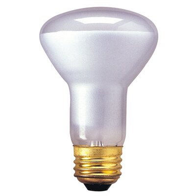 Bulbrite Industries R20 Incandescent Indoor Reflector Bulb for Spot