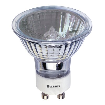 Bulbrite Industries 120 - Volt (2700K) Halogen Light Bulb (Pack of 10)