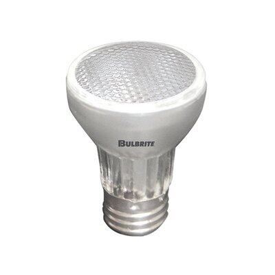Bulbrite Industries 75W PAR16 Halogen Flood Light Bulb in Warm White