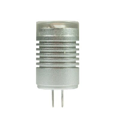Bulbrite Industries G4 Base JC Bi-Pin LED Bulb