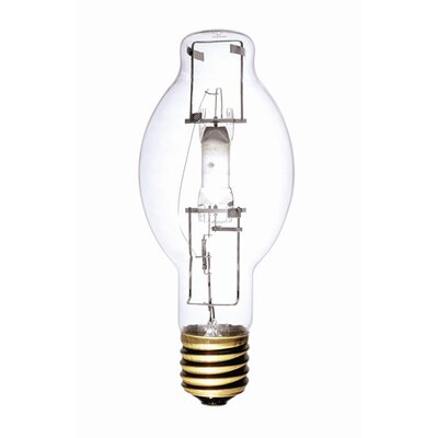 Bulbrite Industries E39 Mogul Base Enclosed Fixture Metal Halide Bulb