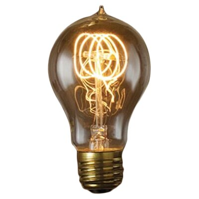 Bulbrite Industries Nostalgic Edison Incandescent Bulb