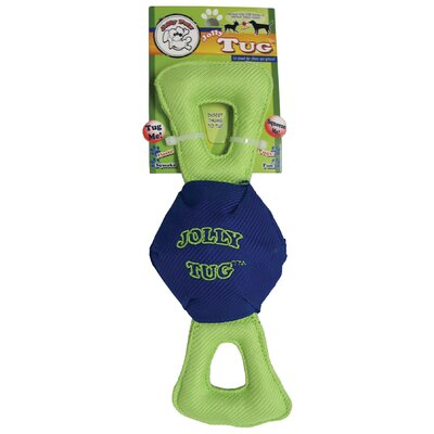 Jolly Pets Tug Dog Toy