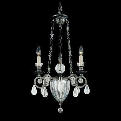 Vendome 4 Light Mini Chandelier