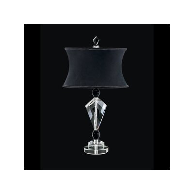 Schonbek Keilah 1 Light Table Lamp