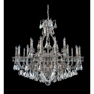 Sophia 24 Light Foyer Chandelier