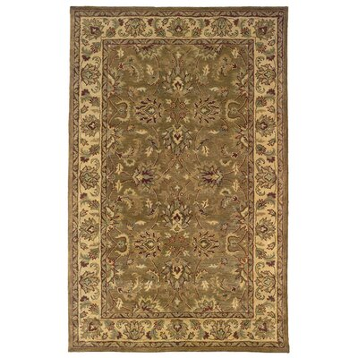 Meadow Breeze Cocoa Rug