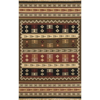 JiJum Brown Rug
