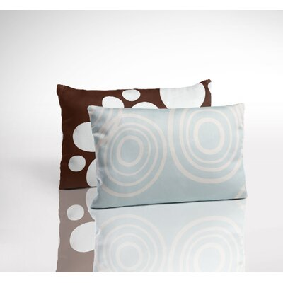 Nook Sleep Systems Organic Toddler 2-Sided Pillow