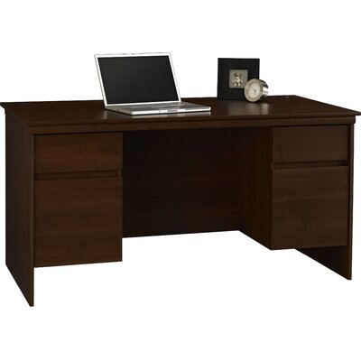 Ameriwood Industries Executive Desk