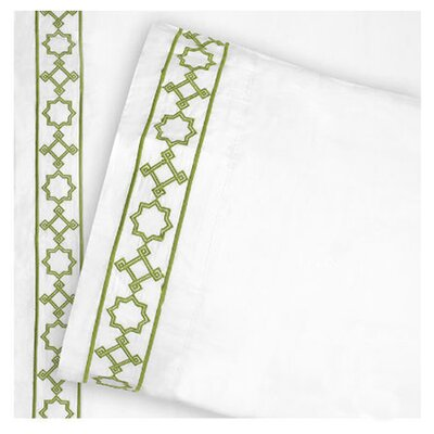<strong>Jonathan Adler</strong> Parish Sheet Set