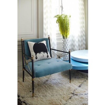 Jonathan Adler Rider Lounge Chair