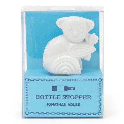 Jonathan Adler Koala Bottle Stopper
