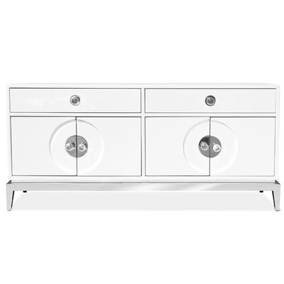 Channing Media Console