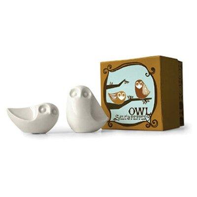 Jonathan Adler Owl Salt and Pepper Shakers