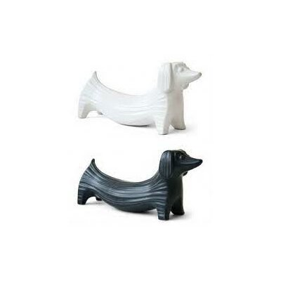 Jonathan Adler Dachshund Figurine