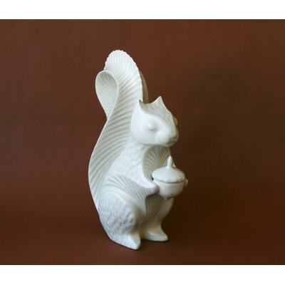 Jonathan Adler Squirrel Ring Box