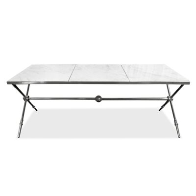 Jonathan Adler Rider Coffee Table
