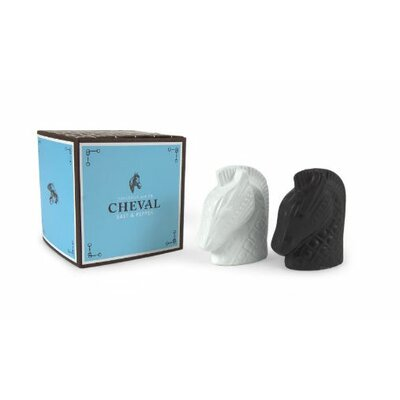 Modern salt and pepper shakers allmodern contemporary salt and pepper shakers - Jonathan adler salt and pepper ...