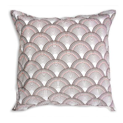 Jonathan Adler Bedding Fishscale Euro Sham (Set of 2)