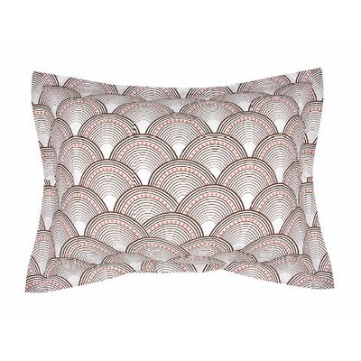 Jonathan Adler Bedding Fishscale Standard Sham (Set of 2)