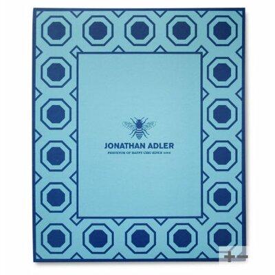 Jonathan Adler Charade Moulding Picture Frame