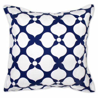 Jonathan Adler Hollywood Printed Euro Sham (Pair)