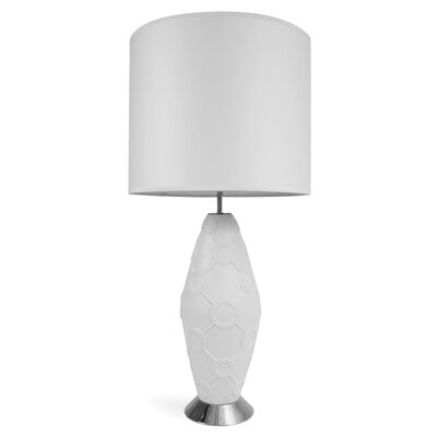 Jonathan Adler 1 Light Zara Table Lamp